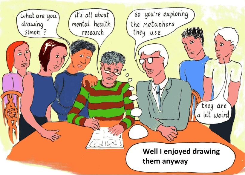 simon wharne's cartoon blog for prezi